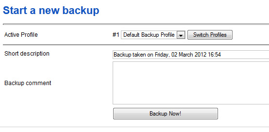 JUpgrade Page 2 - Akeeba Backup step 2.jpg